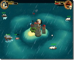 Pirates Battle for the Caribbean freeware (2)