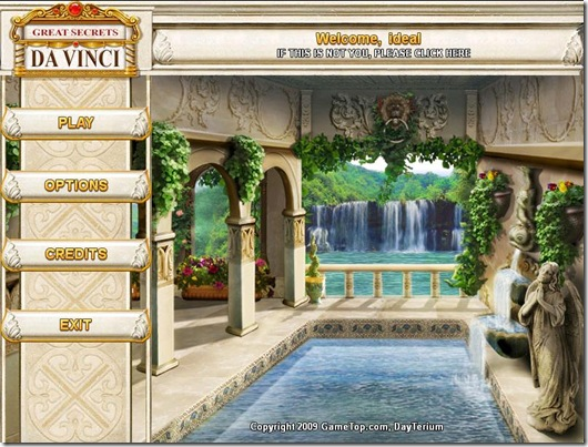 Great Secrets Da Vinci freeware_pic (7)
