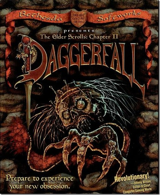 The_Elder_Scrolls_Daggerfall_freeware