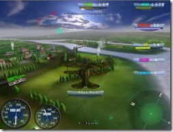 Sky Fight WW2_ (2)
