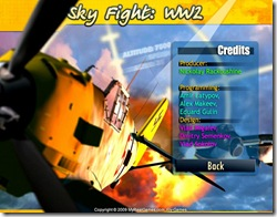Sky Fight WW2_