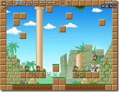 Guardian Rock indie flash game_ (5)