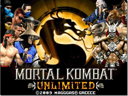 Mortal Kombat Unlimited_