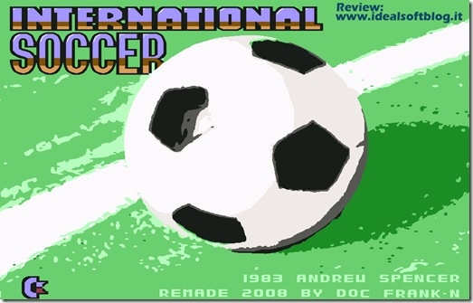 international soccer remake