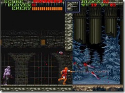 CASTLEVANIA freeware game_ (5)