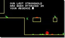 Star Guard Freeware retro game (2)