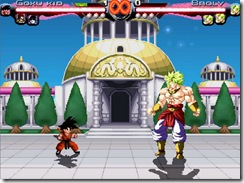 Dragon Ball Mugen Edition free fan game (11)