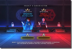 Lego Star Wars free web game (1)