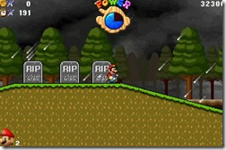 Super Mario Blue Twilight DX free game (3)