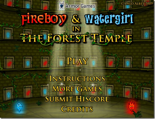 The forest temple free game _pic