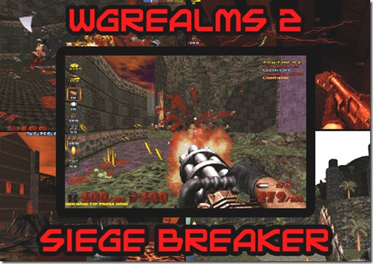 WG Realms 2 Episodio 1