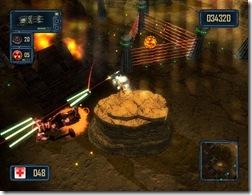 Alien Terminator Deluxe Free Full Game_pic (8)