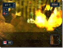 Alien Terminator Deluxe Free Full Game_pic (6)
