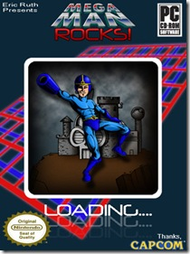 MegaManRocks Freeware