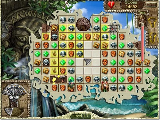 Ed Dorado Quest free full game (2)