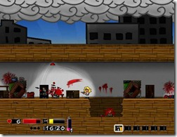 GunGirl2 free indie game  (4)