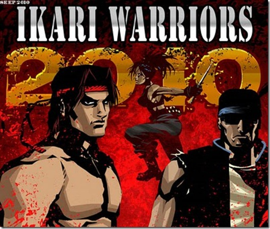 Ikari Warriors 2010 img (1)