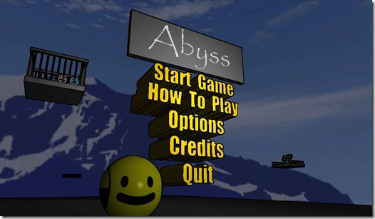 Abyss free game from Digipen (1)