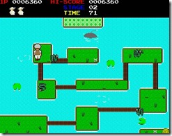 Congo Bonchi freeware game img (3)