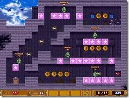 Pincess Lana freeware game (15)
