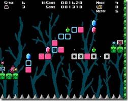 kaerazu_no_mori free indie game image (4)