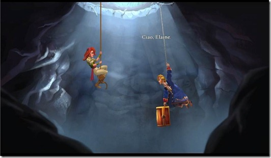 Monkey Island 2 Official Remake 2010 pic (4)