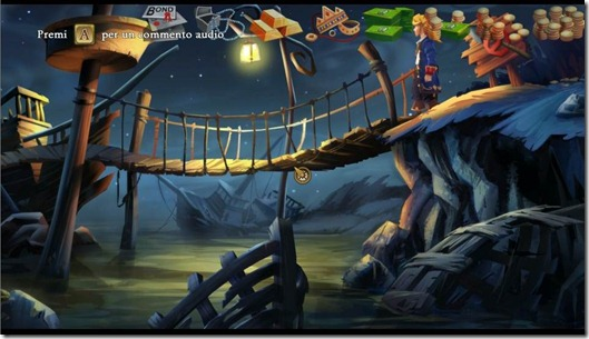 Monkey Island 2 Official Remake 2010 pic (5)