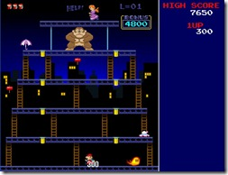 Super Donkey Kong Freeware remake 03