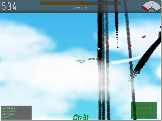 The Dumb Hijacker 2 free indie game img (2)