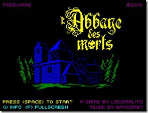 Abbaye_des_morts freeware game (9)