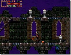 Super Castlevania 3 free fan game img (1)