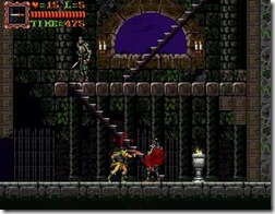 Super Castlevania 3 free fan game img (16)