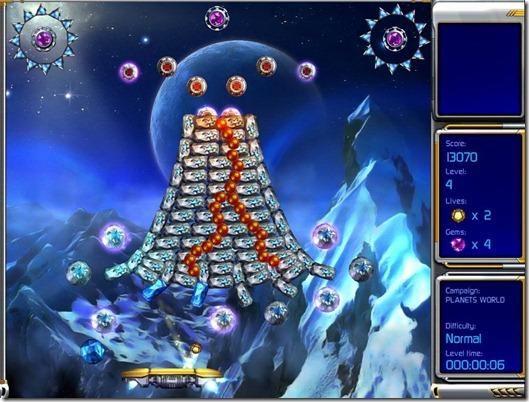 Hyperballoid 2 Time Rider full game img (5)