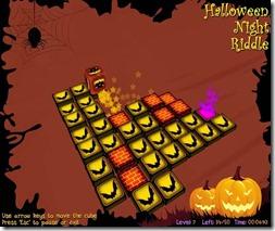 Halloween Night Riddle (5)