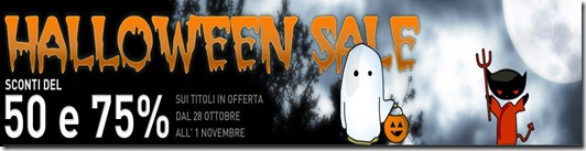 Halloween con Steam