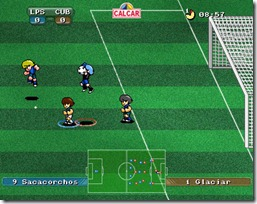 Garra Futbol free full game (8)