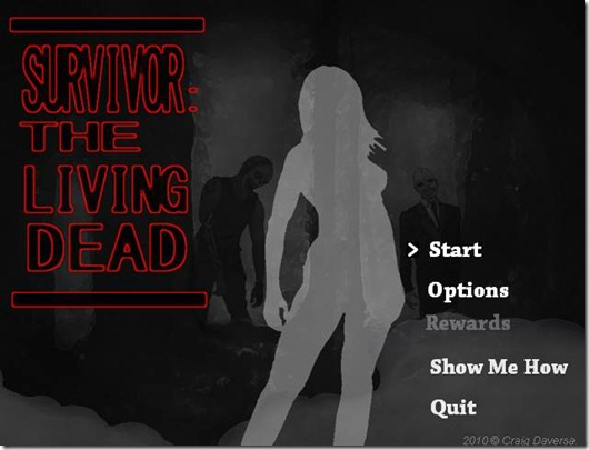 Survivor-The Living Dead (3)
