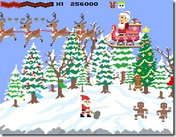 Mountain Maniac Xmas free web game (6)