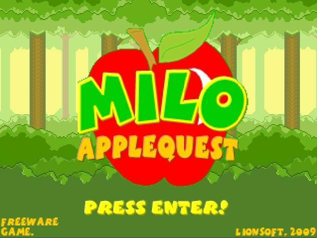 [Milo AppleQuest free indie game (5)[3].jpg]
