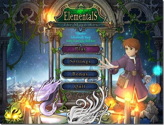Elementals The Magic Key free full game (7)