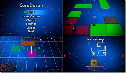 Coredase 2 freeware game (7)