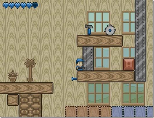 JIGSAW remake free indie game (3)