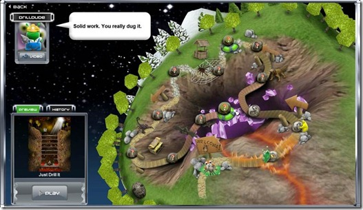Clones The Game indie game image (2)