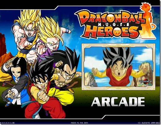 DragonBall Heroes M.U.G.E.N (Hi-Res) fan game (1)