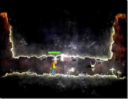 Underground Tour free indie game (7)
