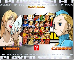 Street Fighter Legend HR free fan game (4)
