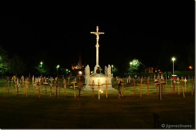Lourdes VI