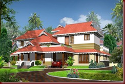Kerala Architecture and House construction