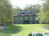 Wanderung zum Kleinen Gleichberg, Vegetation - Ende April, Steinsburgmuseum