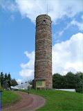 Der Adlersberg - Turm